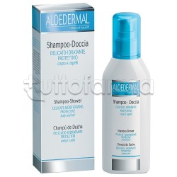 Esi Aloedermal Shampoo Doccia 200ml
