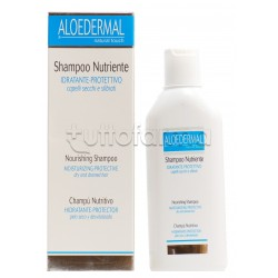 Esi Aloedermal Shampoo Nutriente 200ml