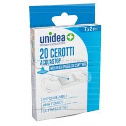 Unidea Cerotti Impermeabili Medi 7 x 2cm 20 Pezzi