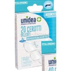 Unidea Cerotti Delicati in TNT Assortiti 20 Pezzi