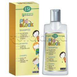 Esi Pid Block Shampoo Antipidocchi 200ml