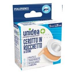 Unidea Cerotti in Rocchetto in Tela 5 x 1,25cm