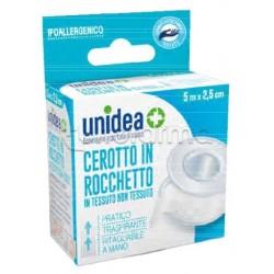 Unidea Cerotti in Rocchetto in TNT 5 x 2,5cm