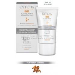 Estetil BB Cream Perfezione Viso 3 40ml