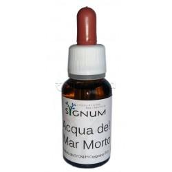 Sygnum Acqua del Mar Morto Integratore per Gengive e Bocca 20ml