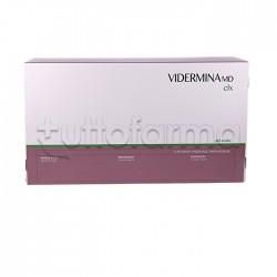 Vidermina Clx Lavanda Vaginale Monodose 5 Flaconi 140 ml