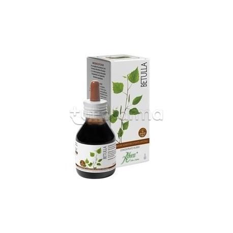 Aboca Betulla Concentrato Fluido 75 ml