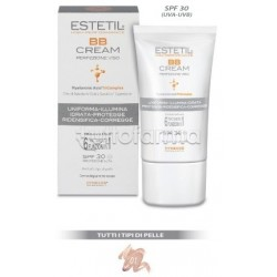 Estetil BB Cream Perfezione Viso 1 40 ml