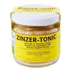 Vegetal Progress Zinzer Tonic Integratore Digestivo 40g