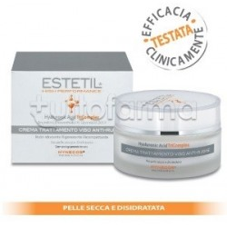Estetil Crema Viso Antirughe 50 ml