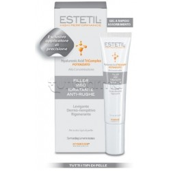 Estetil Filler Viso Idratante Anti Age 15 ml