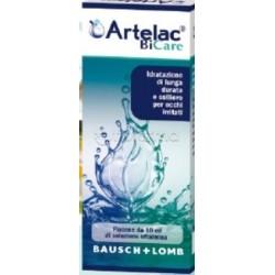 Artelac BiCare Collirio Idratante per Occhi Irritati 10ml