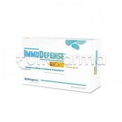 Metagenics Immudefense Forte Integratore per Difese Immunitarie Formato Convenienza 60 Compresse
