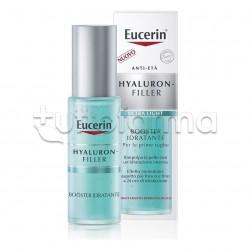Eucerin Hyaluron Filler Gel Booster Idratante 30ml
