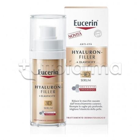 Eucerin Hyaluron Filler Elasticity 3DSerum 30ml