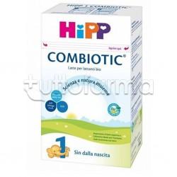 Hipp Latte Combiotic 1 Biologico in Polvere 600g