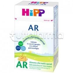 Hipp Latte AR Antireflusso per Lattanti in Polvere 500g