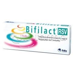 Bifilact Rsv Integratore Intestinale 7 Flaconcini