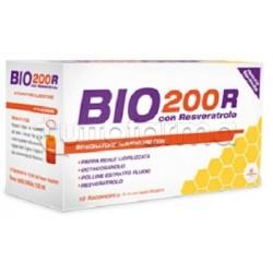 Bio-200 Plus Alimento Naturale 10 Flaconcini