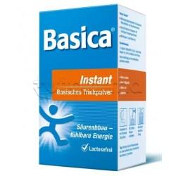 Basica Instant Integratore con Sali Minerali e Oligoelementi 300g