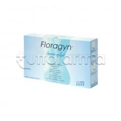 Floragyn Lavanda Vaginale 5 Flaconi 140ml