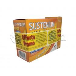 Sustenium Plus Inverno Integratore Energizzante 22 Bustine
