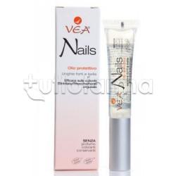 Vea Nails Olio Protettivo per le Unghie 8ml