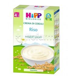 Hipp Biologico Crema di Riso 200g