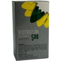 Biotrefon Advance 500 Integratore Pappa Reale Adulti 14 Bustine