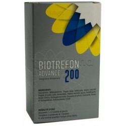 Biotrefon Advance 200 Integratore Pappa Reale Ragazzi 14 Bustine