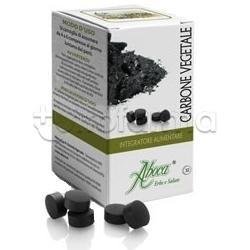 Aboca Carbone Vegetale 30 Compresse