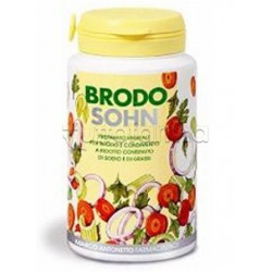 BrodoSohn Preparato per Brodo 200 gr