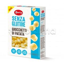 Doria Gnocchetti Senza Glutine 400g