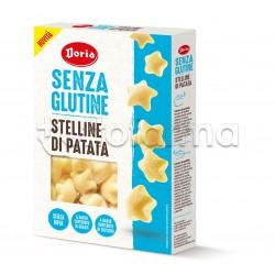 Doria Stelline di Patata Senza Glutine 400g
