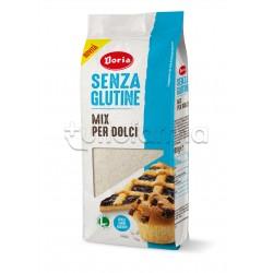 Doria Farina Mix per Dolci Senza Glutine 500g