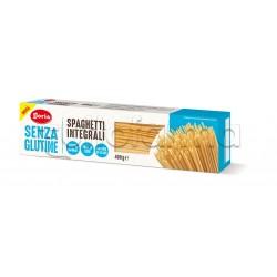 Doria Pasta Spaghetti Integrali Senza Glutine 400g