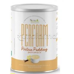 Perform Protein Pudding Pasto Iperproteico Gusto Vaniglia 12 Porzioni