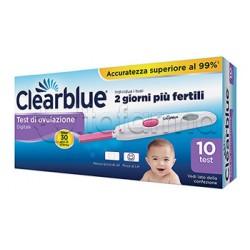 Clearblue Digital Test di Ovulazione 7 Stick
