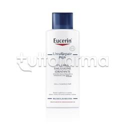 Eucerin Urea Repair Plus 5% Emulsione Idratante Profumata 250ml