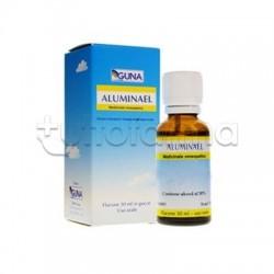 Guna Aluminael Gocce Omeopatiche 30ml