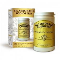 Dr. Giorgini Bicarbonato Sodiozero Polvere 300g