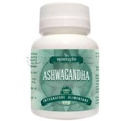 Ashwagandha Withania Somnifera Integratore per Stanchezza 60 Compresse