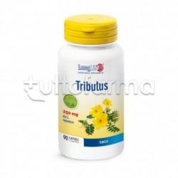 Longlife Tribulus Integratore Tonico 90 Capsule