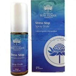 Fiori Australiani Stress Stop Spray Orale 20ml