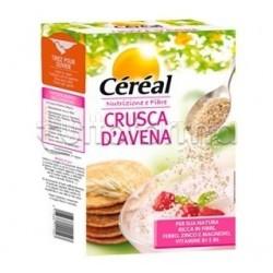 Cereal Crusca Avena Integratore Fibre 400 Gr