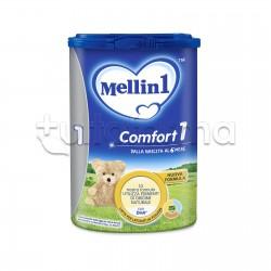 Mellin Comfort 1 Latte in Polvere per Lattanti 0-6 Mesi 800g