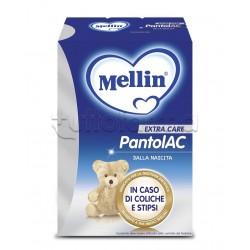 Mellin Pantolac Latte in Polvere per Coliche dei Lattanti 0-12 Mesi 600g