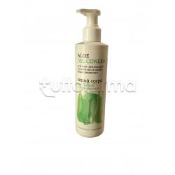Aloe del Conero Crema Corpo Tonificante 250ml