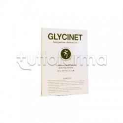 Glycinet Bromatech Equilibrio del Peso e Metabolismo dei Grassi 24 Capsule