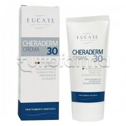 Cheraderm 30 Crema Per Irritazioni Cutanee 100ml